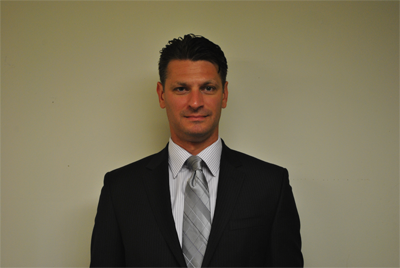 Phase One Financial Group Brian Santangelo